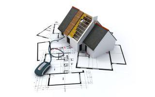 Перепланировка частного дома