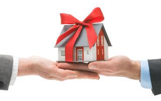 Можно ли продать квартиру по дарственной