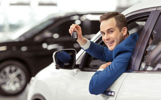 Как осуществляется купля-продажа автомобиля