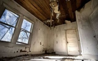Как производится признание дома аварийным