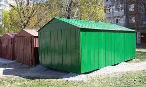Оформление земли под гаражом в аренду: этапы и стоимость процедуры