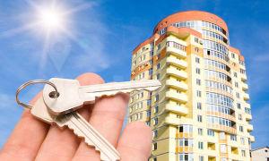 Переуступка прав собственности на квартиру в новостройке