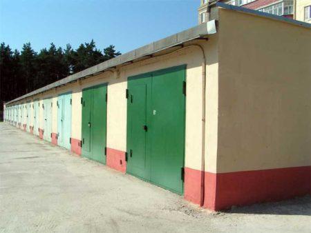 Как арендовать гараж согласно законодательства