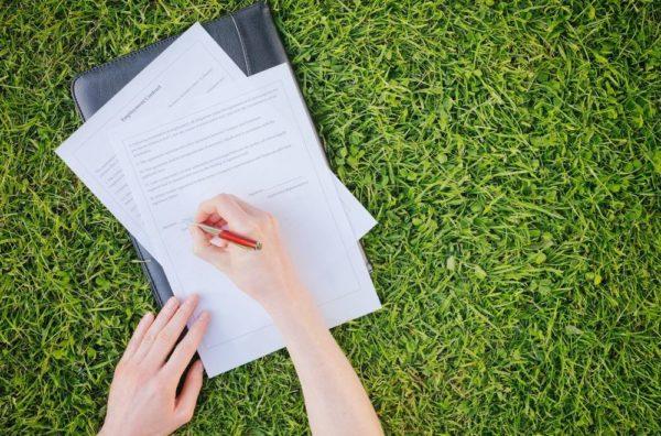 Процедура заключения договора субаренды части земельного участка в 2019 году