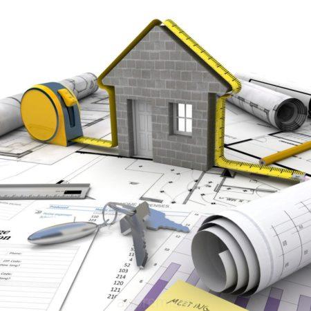 Технический план дома для постановки на кадастровый