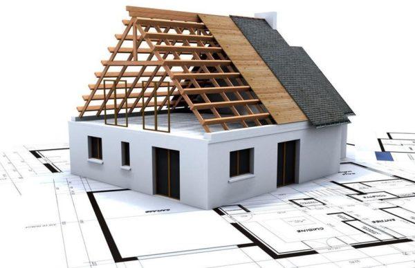 Как через суд оформить реконструкцию дома