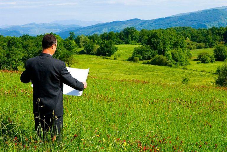планирование выкупа земли