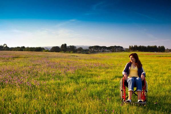 Обеспечение инвалидов земельными участками