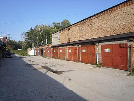 Покупка гаража в ГСК