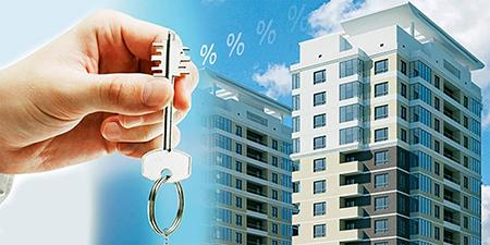 Процесс продажи квартиры