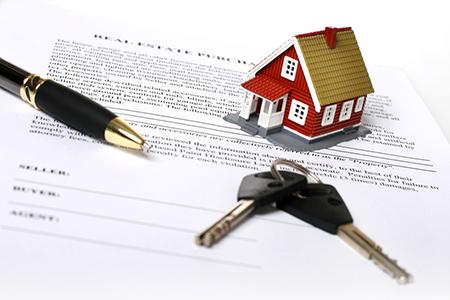 Оформление купли-продажи квартиры