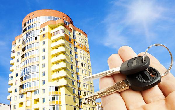 Можно приватизировать квартиру с долгами