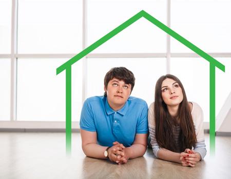 мечта о квартире